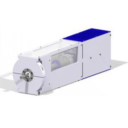 Motorized Linear/Manual Rotary Manipulator DN40CF