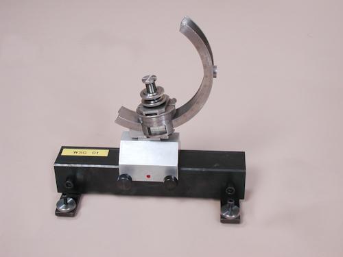 WSG-01 Goniometer