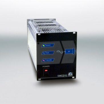 Stepper Motor Control Device SMCD10