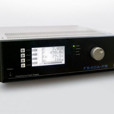 Flood Source Power Supply FS40A-PS