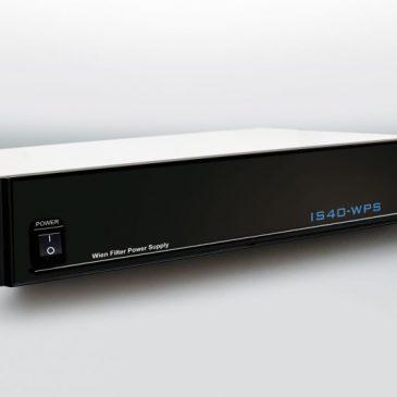 Wien Filter Power Supply IS40-WPS