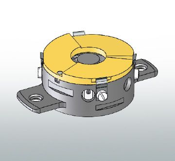 PTS SPM 2000 EB/C-C Sample Holder