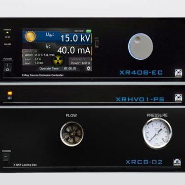 X-Ray Source Electronics XR40B