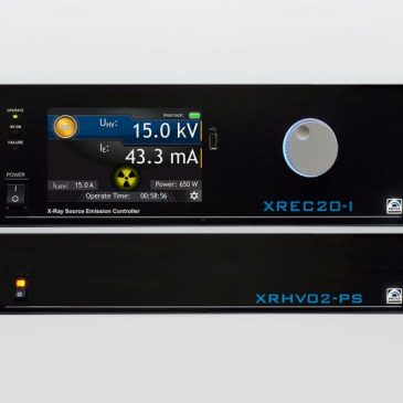 X-Ray Source Electronics XREC20