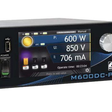 Power Supply – Magnetron – M600DC-PS
